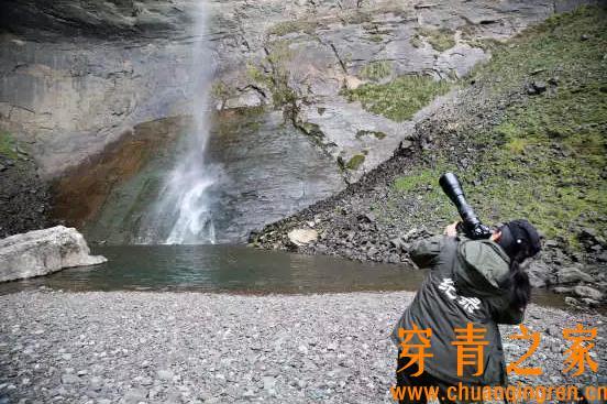 央视《地理中国》摄制组走进纳雍,筹划拍摄纪录片《穿青人的前世今生》  第3张